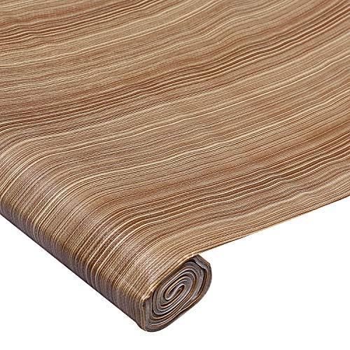 Kuber Industries Floral Design PVC Wardrobe Kitchen Drawer Shelf Mat 10 Meter Roll (Multi)-CTKTC014484 Price & Reviews