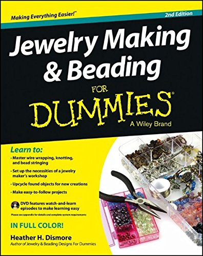 Jewelry Making and Beading For ()