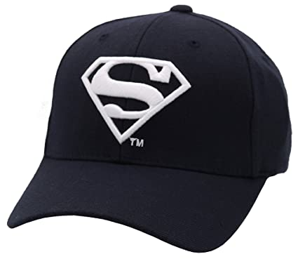 sujii SUPERMAN gorra de beisbol Baseball Cap Sombrero de golf gorra de camionero, L/Navy/White: Amazon.es: Ropa y accesorios