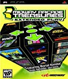 Midway Arcade Treasures Extended Play