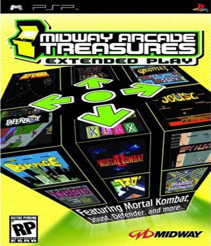 Arcade Midway Coin - 1