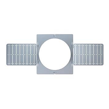 Bose ® Kit de instalación empotrada para altavoz de techo Virtually Invisible ® 791 II