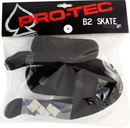 Aftermarket Replacement Pads Liner Compatible with Protec Ace Helmet