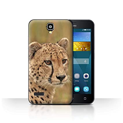 Amazon com: eSwish Phone Case/Cover for Huawei Y5 /Y560 / Cheetah