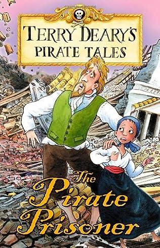 book cover of The Pirate Prisoner