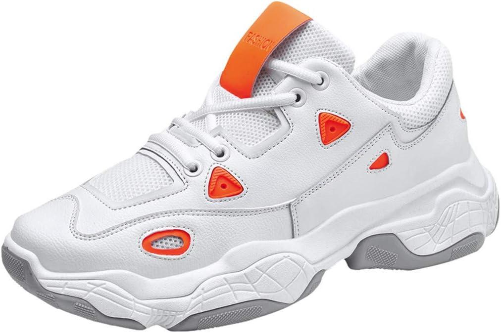 ABsoar Zapatillas de baloncesto para hombre, cómodas, antideslizantes, gruesas, con cordones, transpirables: Amazon.es: Instrumentos musicales