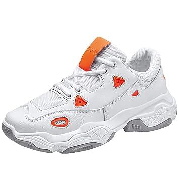 ABsoar Zapatillas de baloncesto para hombre, cómodas ...