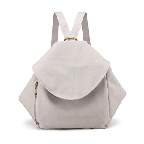 Cinhent Backpacks Newly Fashion Outdoor Preppy Style College Students  School Bag With Flap Pocket 633e364423723