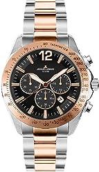 Jacques Lemans Sport Power Chrono 1-1751G Mens Watch