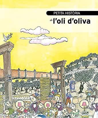 Petita història de loli doliva (Petites Històries) (Catalan Edition) eBook: Ávila Granados, Jesús, Bayés, Pilarín: Amazon.es: Tienda Kindle