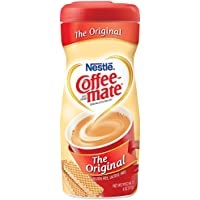 COFFEE MATE The Original Powder Coffee Creamer 6 oz. Canister