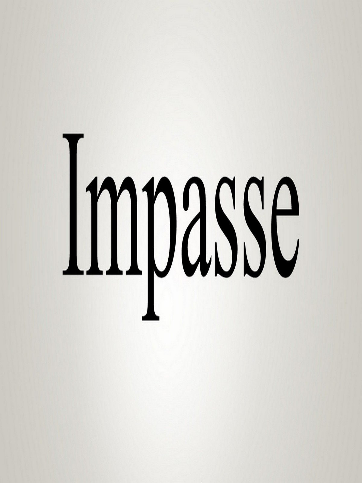 Watch How To Pronounce Impasse  Prime Video