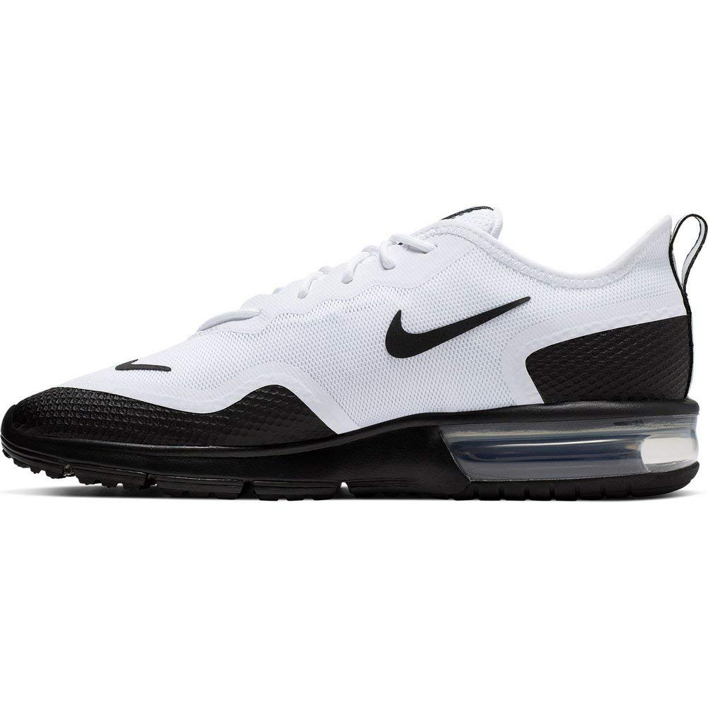 Nike Men's Air Max Sequent 4.5 WhiteBlack