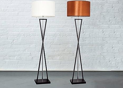 ZHDC® Nordic Stehleuchte Wohnzimmer Modern Minimalist Kreative ...