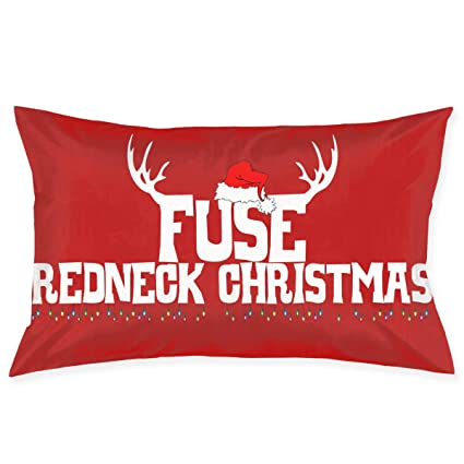 Amazon Com Hillbilly Redneck Christmas Santa Bedroom