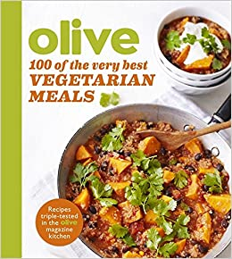 Best Vegetarian Recipes 2020.Olive 100 Of The Very Best Vegetarian Meals Olive Magazine