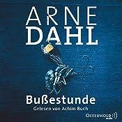 Bußestunde   Arne Dahl