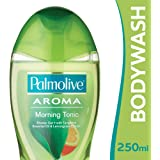 Palmolive Aroma Therapy Morning Tonic Shower Gel, 250ml