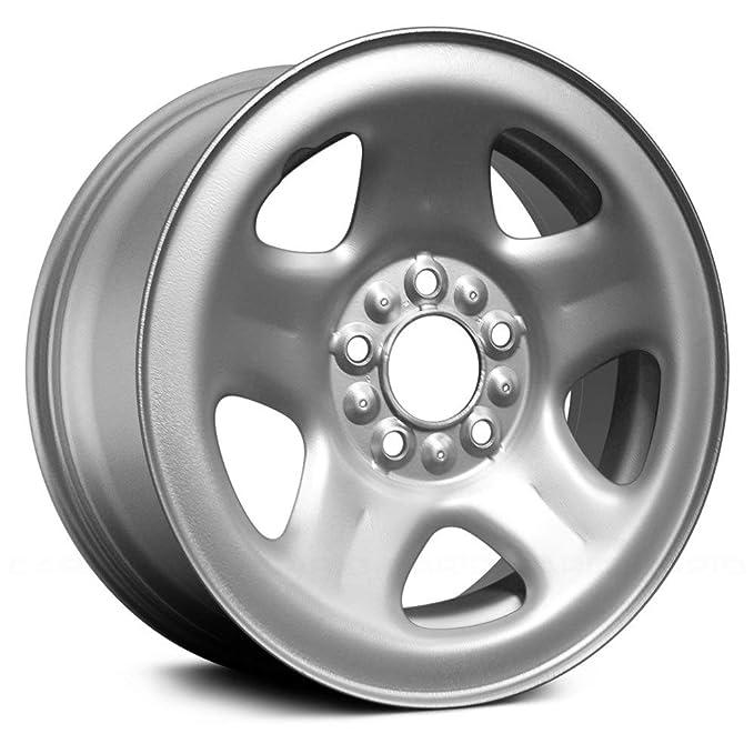Amazon Com Value Jeep Cherokee Steel 15x7 15 Inch Steel Wheel