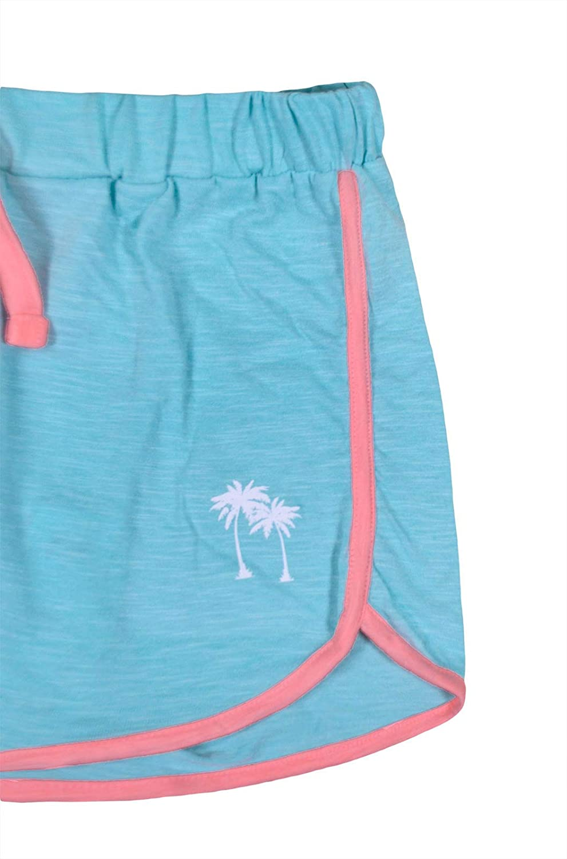 JollyRascals Girls Pyjama Set Shorts and T-Shirt Top 2 Psc Kids New Summer Pajama Set Age 8 9 10 11 12 13 14 Years