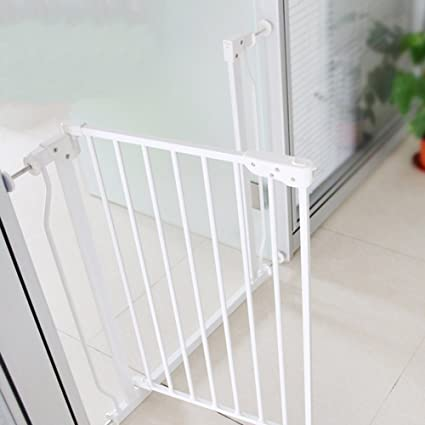 Amazon Com Child Safety Gates Baby Playpen Fence Baby Gate With Pet