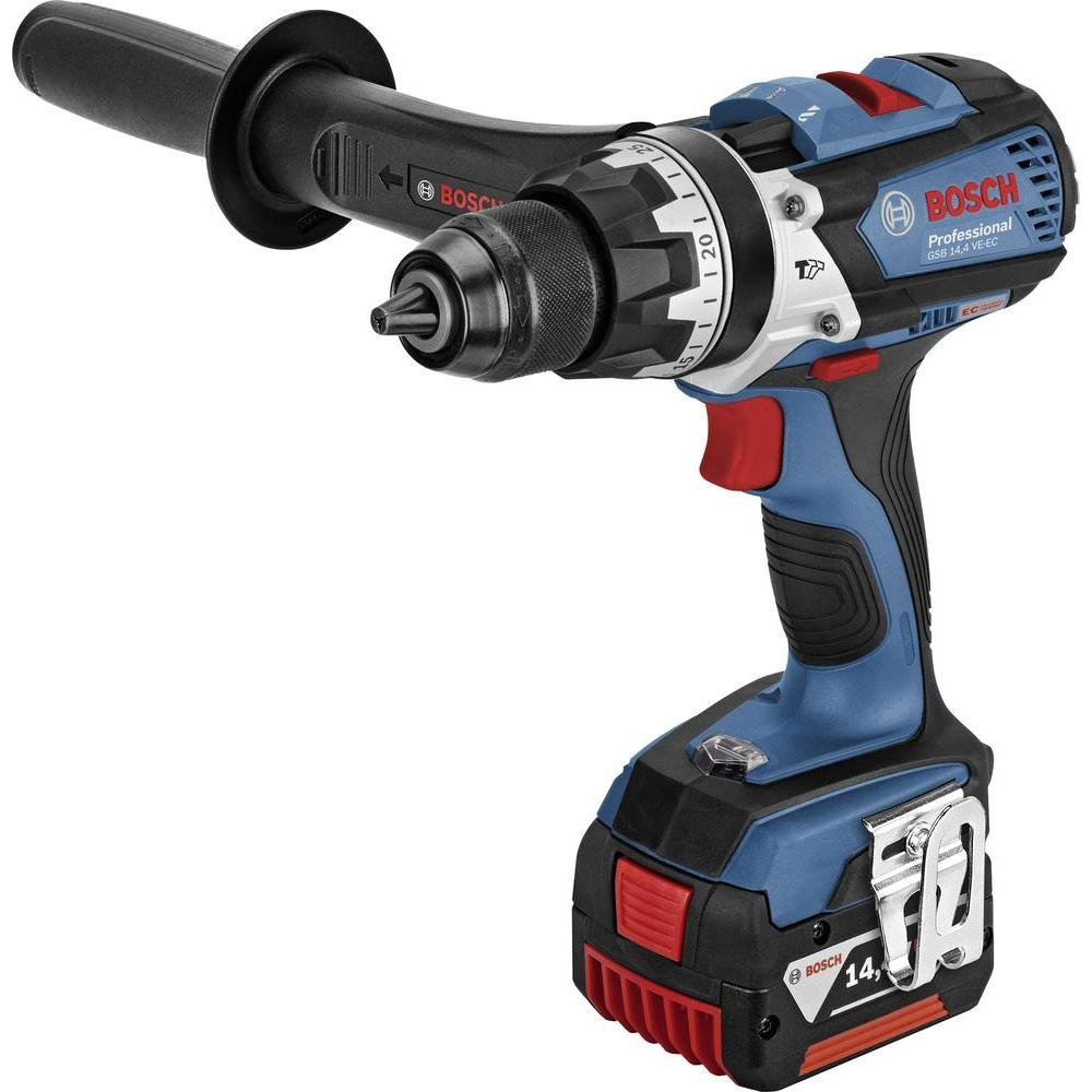 Bosch GSB 14,4 VE-EC Professional Perceuse /à percussion