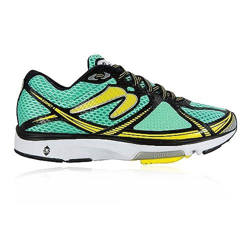 Newton Running Kismet 4, Zapatillas de Running para Mujer: Amazon.es: Zapatos y complementos