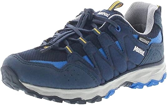 Meindl 2112-29 Turneo JR - Zapatillas de running: Amazon.es ...