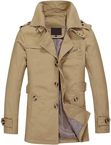 manteau de marque a la mode homme