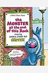 The Monster at the End of This Book by Jon Stone(2003-05-13) Unknown Binding