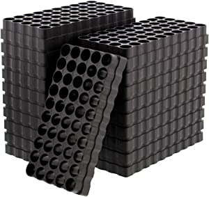 Redneck Convent Large Caliber 50 Round Universal Reloading Ammo Tray Loading Blocks 20-Pack