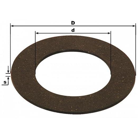 Ferodo para embrague Cardanica ø148 - 85.5 mm adaptable by-py de ama: Amazon.es: Bricolaje y herramientas