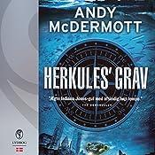 Herkules' grav | Andy McDermott