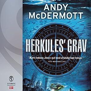 Herkules' grav Audiobook