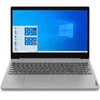 "Lenovo IdeaPad 3 - Ordenador Portátil 15.6"" FullHD (Intel Core i7-1065G7, 8GB RAM, 512GB SSD, Intel Iris Plus Graphics…"