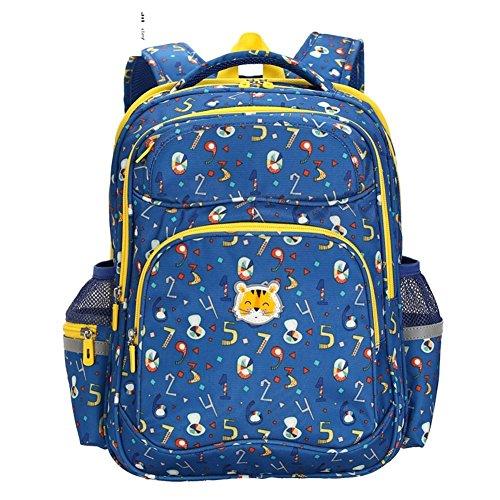 DACHUI niños pierden peso mochila-E J