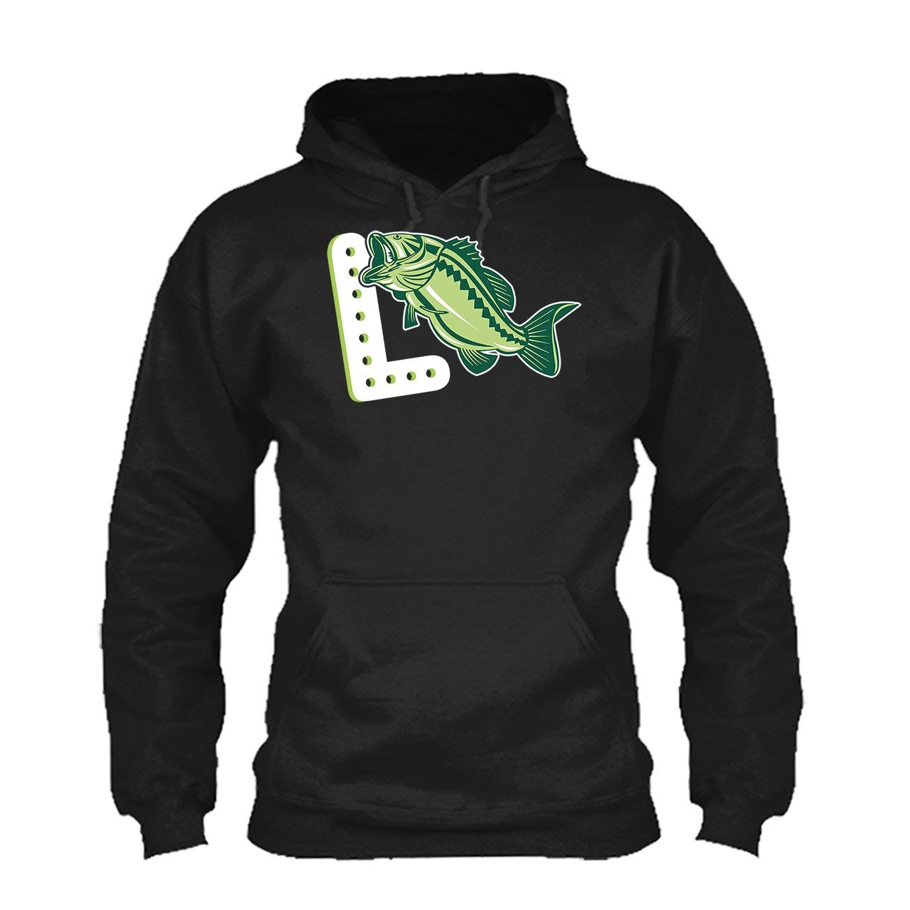 Largemouth Bass Tee Shirt Shirt Hoodies