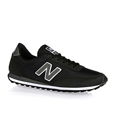 New Balance U410 D, Baskets mode mixte adulte, Noir (Black/001)