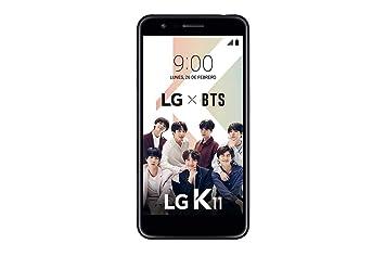 "LG K11 - Smartphone de 5.3"" (Mediatek MT6750 Quad Core 1.5 Ghz, 16"