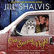 One Snowy Night: A Heartbreaker Bay Christmas Novella | Jill Shalvis