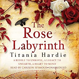 The Rose Labyrinth Audiobook