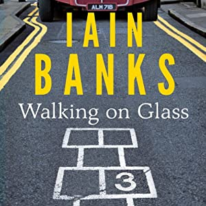 Walking On Glass Audiobook