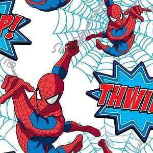 Marvel Comics Spider-Man Thwip...