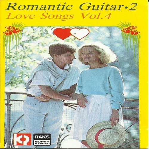romantic guitar 2 love songs vol 4 by ethem adnan ergil on amazon music. Black Bedroom Furniture Sets. Home Design Ideas