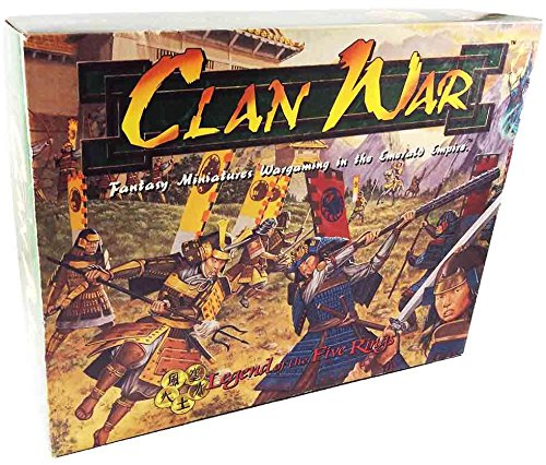 The 8 best clan war miniatures
