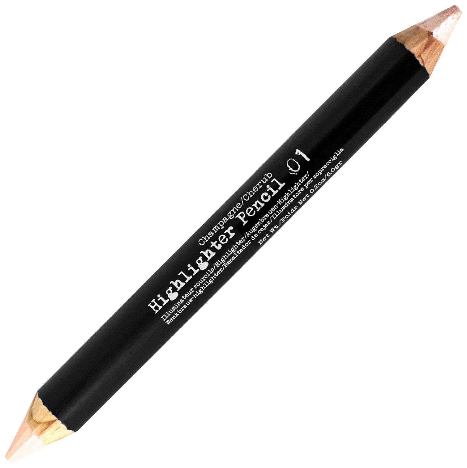 The BrowGal Highlighter Pencil, Champagne/Cherub