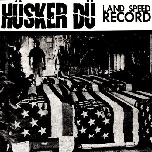 (Land Speed Record)