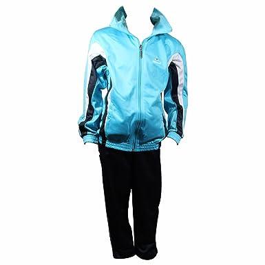 Kinder Trainingsanzug Jogginganzug Hose und Jacke in 6