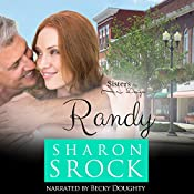Randy: Sisters by Design, Book 2 | Sharon Srock
