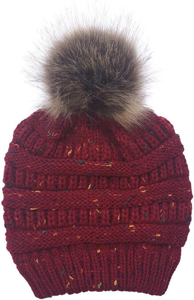 Ellymi Winter Hat Color...